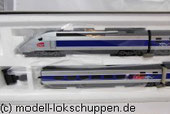 "Märklin 37790, 43420, 43440 Hochgeschwindigkeitszug ""TGV POS"""