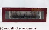 Transportwagen f. Schmalspurloks und Wagen H0e/m der DB