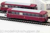 ZusatzwagenSchienenbus / Märklin 41980Preis