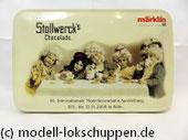 Märklin 48300 Sonderwagen IMA 2000 Stollwercks Chocolade