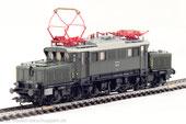 Mehrzwecklokomotive BR E 93 der DB / Märklin 37870 / Insider 2014 /