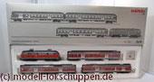 """BR 218 DB AG Nahverkehrszug """"RegionalExpress"""" / Märklin 26218"""