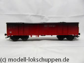 Märklin 46903 Eaos 106 der Deutschen Bahn AG, DB Cargo (DB AG)