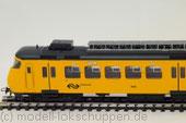 Fleischmann 1471 - Triebwagen der NS - City Pendel