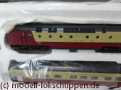 """Märklin 39700 """"Trans Europ Express"""" (TEE) SBB"""