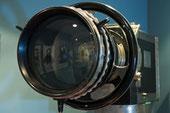 Das erste professionelle Zoomobjektiv aus Berlin (Astro-Transfocator)