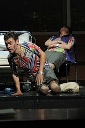"""Lear"", Staatstheater Kassel"
