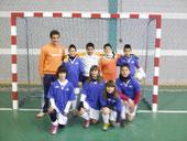Campeón Liga Provincial alevín 2010/2011 y 3º clasificado de la Liga de Campeones de Albacete 2011 (Villapalacios B)