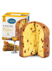 Giotto Panettone (click image to watch video)