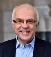 Der neue Vorstandsvorsitzende: Michael Brockerhoff