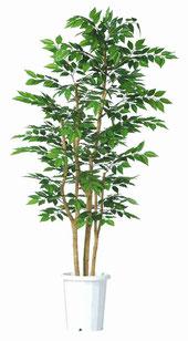 人工樹木ケヤキH1800