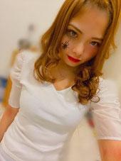 美波さん顔写真