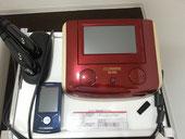 群馬県前橋市ひらい接骨院では伊藤超短波・オリンピック選手が愛用している超音波治療器がおすすめです。交通事故・スポーツ選手にお勧めです。