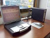 送出し反力管理・自動制御システム