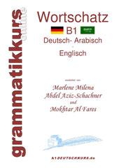Deutsch-Arabisch-Englisch B1
