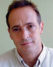 David Sedaris, OCD sufferer, author