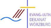 Logo Evangelisches Kirchengemeindeamt Würzburg