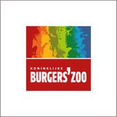 Burgers Zoo korting logo
