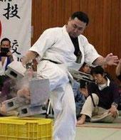 Akatsuki Zendokai Kenji Akiyama / KUMAjiujitsu / KUMA