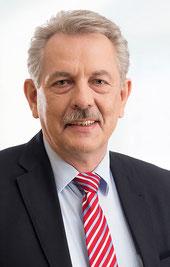 Klaus Jürgen Reese