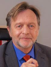 Bernd Bedronka
