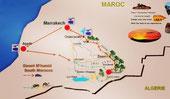 Circuits au Sud Maroc