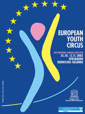Group Show: European Youth Circus