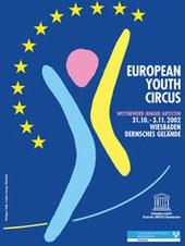 Group Show: European Youth Circus