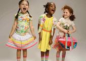 Corte e costura moda infantil