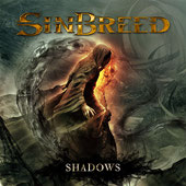 Sinbreed - Shadows (2014), AFM Records
