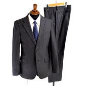 コムサイズム スーツ 買取