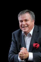 Pius Maria Cüppers, Mitglied des Schauspiel-Ensembles seit 2000, Förderpreisträger 2012