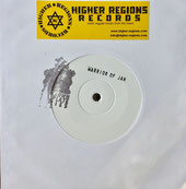 "MIGHTY PROPHET  Warrior Of Jah (7"") Higher Regions"