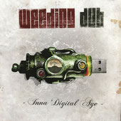 WEEDING DUB  Inna Digital Age (LP)