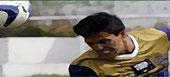Alex Mendoza - Futbolista Profesional