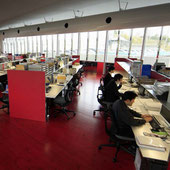 技術 オフィス MSTコーポレーション 採用