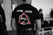 Professeur de Krav Maga La Rochelle