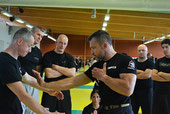 Stage international de krav maga IKMI