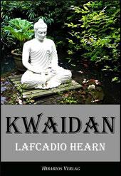 Kwaidan - Lafcadio Hearn