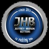 Jeffrey Hudson Bitters