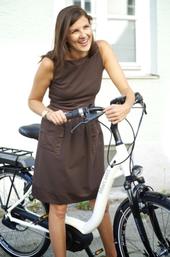 e-Bike nutzen und Auto stehen lassen