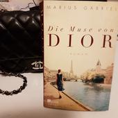 Eva Wlodarek Rezensionsblog Die Muse von Dior