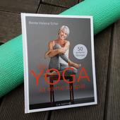 Eva Wlodarek Buchrezensionen Bente Helene Schei Für Yoga ist es nie zu spät