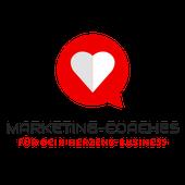 Marketing Coach, Marketing, Werbung, Unterstützung, Hilfe Werbung, Internet, SEO, Flyer