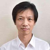 院長馬場佳志の顔写真
