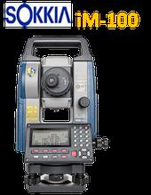 sokkias iM-100