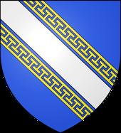 BLASON du Comté de Troyes