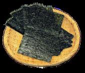 sukiyabashi jiro roasted seaweed