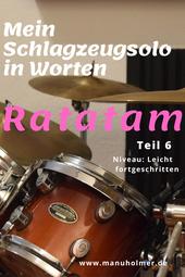 Drumsolo Übungen