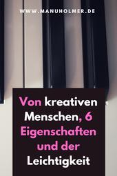 Kreative Menschen Musik